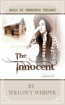 The Innocent Final Cover (2)
