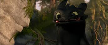 toothless 2