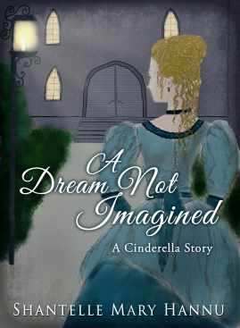 1A Dream Not Imagined Cover