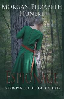 Espionage Cover