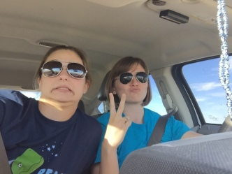 We cool.
