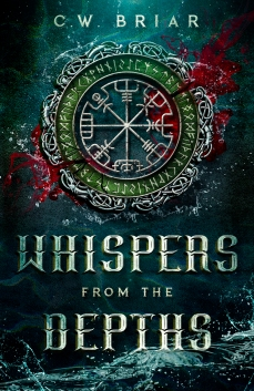 Whispers From the Depths - dark fantasy release